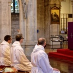 Six Dominican Priests Ordained in Dublin