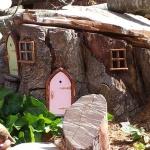 The Fairy Garden - Kilruddery House, Dublin