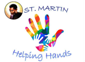 Lent Campaign Random Acts of Kindness Helping Hands