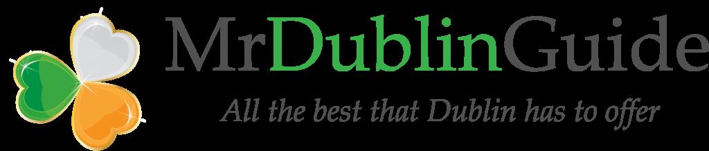 Logo-MrDublinGuide