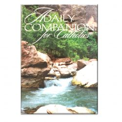 Catholic Daily Companion Prayer Book