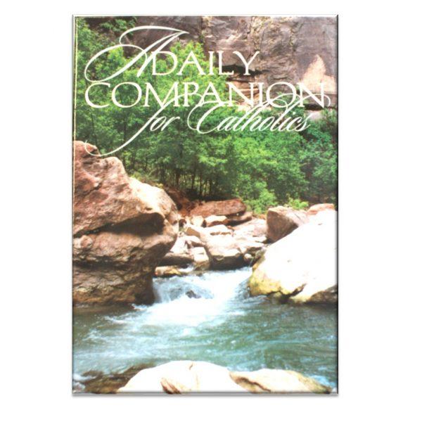 Catholic Daily Companion Prayer Book