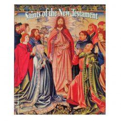Saints of the New Testament
