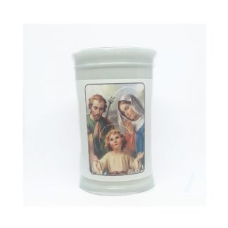 Holy Family 30T Candle