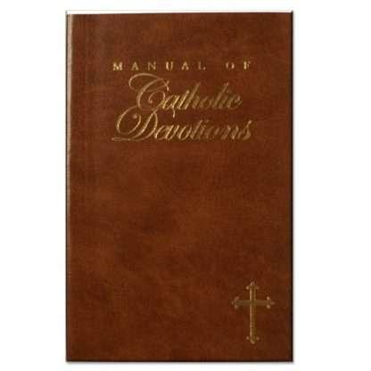 Manual of Catholic Devotions