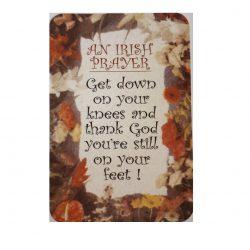 Prayer Card Archives - St Martin Apostolate