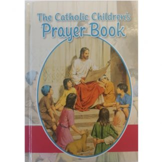 Children's Catholic Prayer Book - €8.00