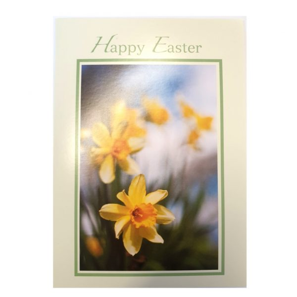 Happy Easter - pack of 6