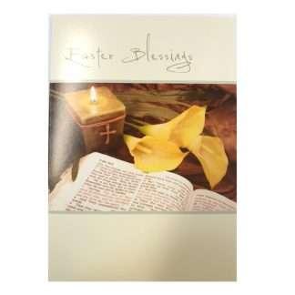 Easter Blessings - pack of 6