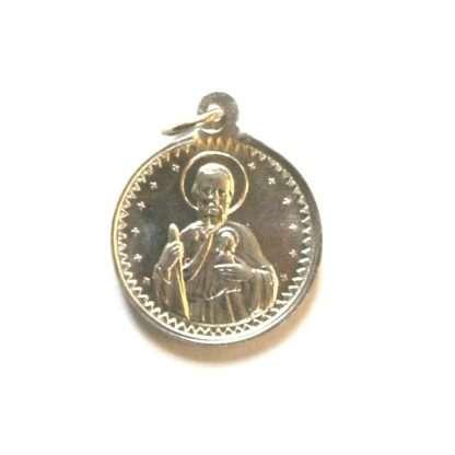 St Jude Medal
