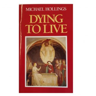 Dying to Live Booklet