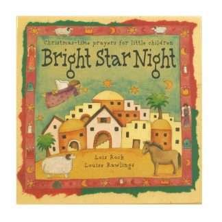 Bright Star Night - Christmas Time Prayers for Children