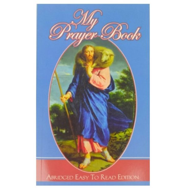 My Prayer Book (Easy to Read)