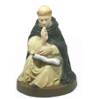 STDOM30 St Dominic statue