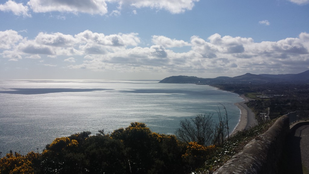 St. Martin Apostolate - Killiney Bay - © Darragh Murphy