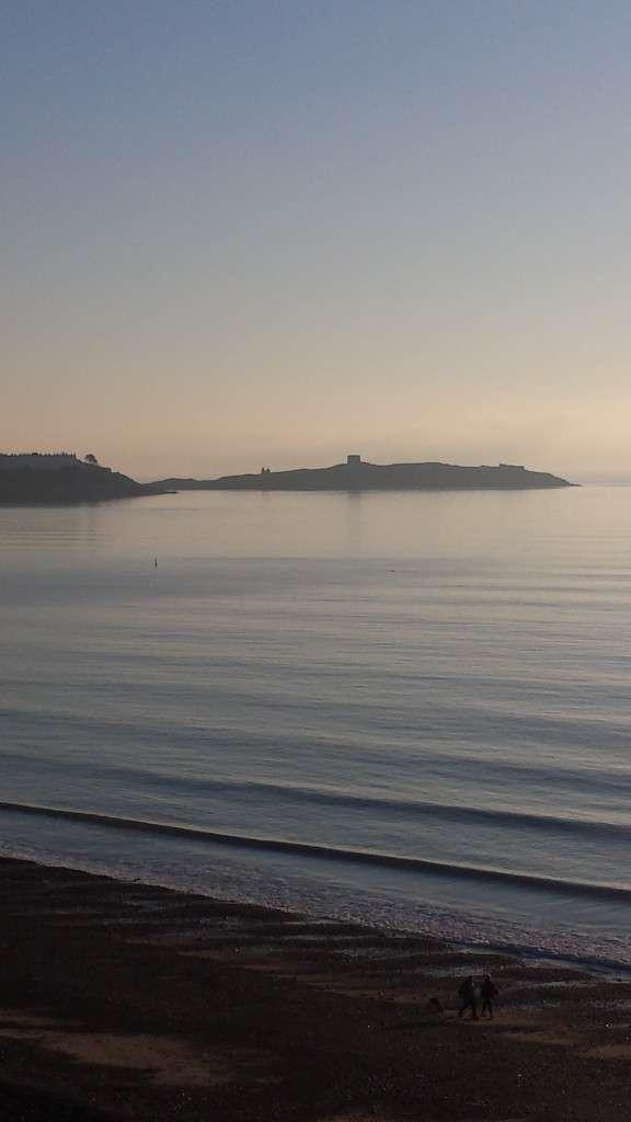 St. Martin Apostolate - Dalkey Island - © Darragh Murphy