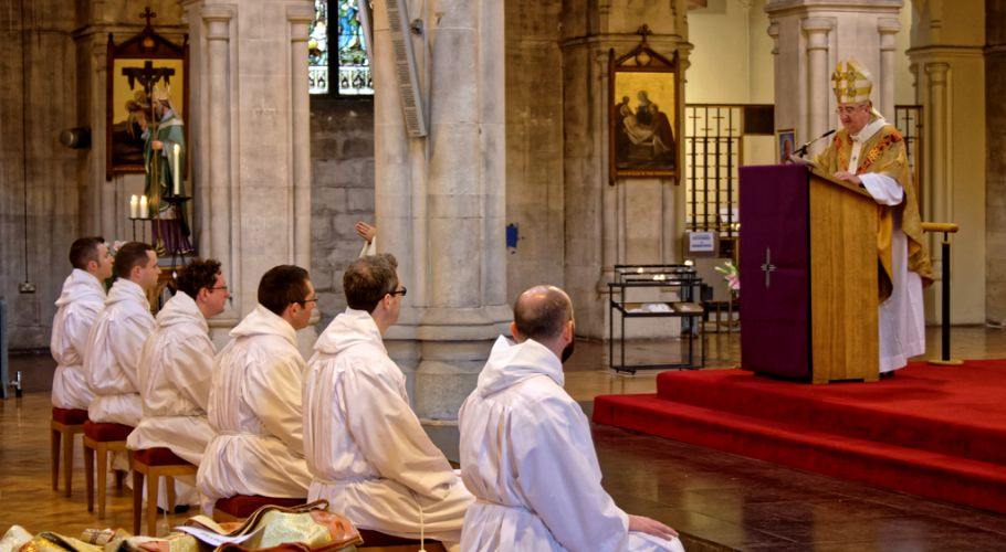 Ordained Dominican Priests 2014