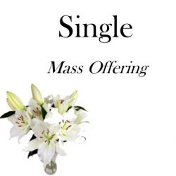 Mass Offering