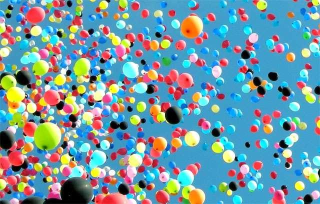 SkyBalloons