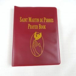 Saint Martin prayer book