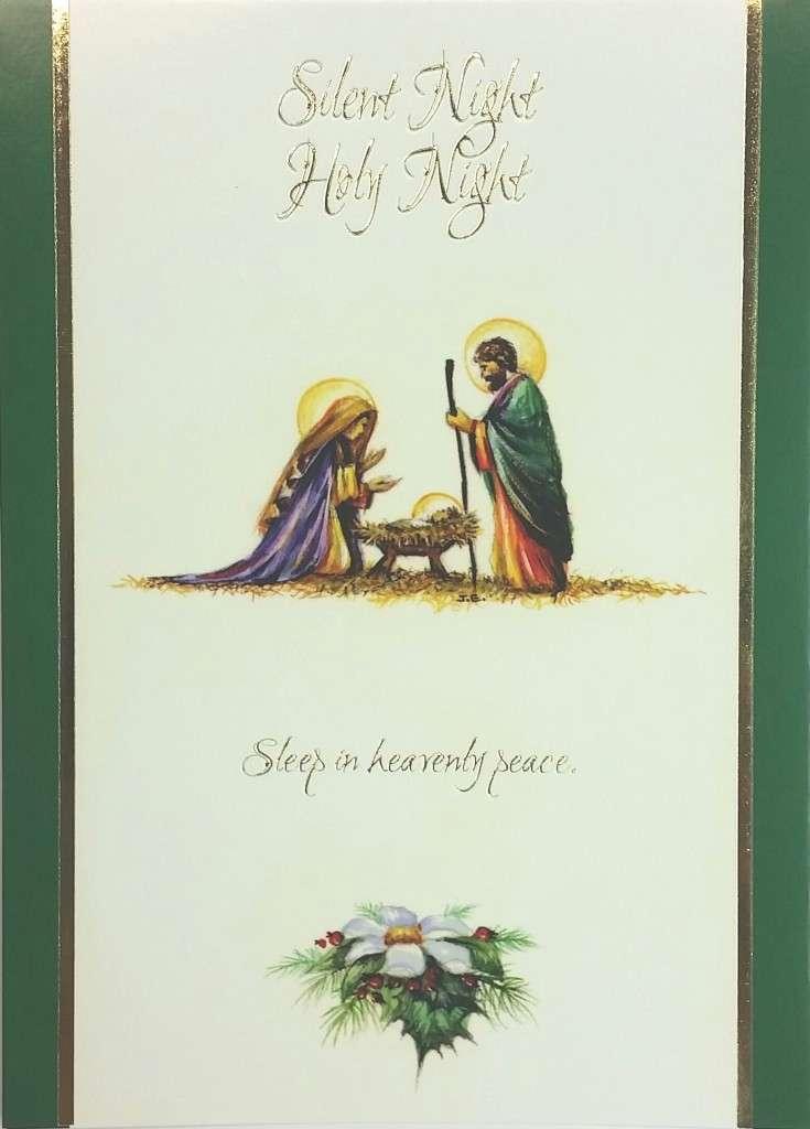 christmas cards 2012 holy - photo #10