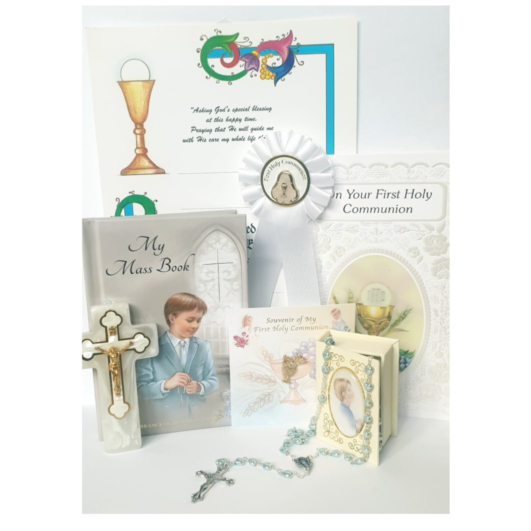 First Communion Gift