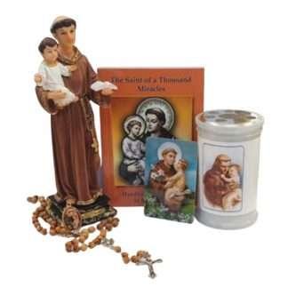 St Anthony Offer- Website