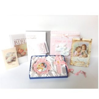 New Baby Girl Gift Set