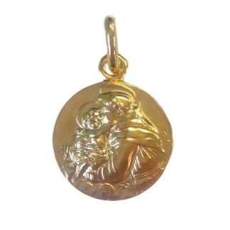 St Anthony Medal