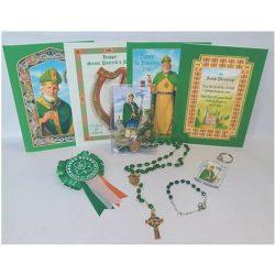 Saint Patricks Day Paddys Day Patron Saint Ireland