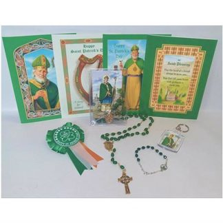 Saint Patricks Day Paddys Day Patron Saint Ireland