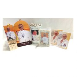 Pope Francis Special Offer Pack
