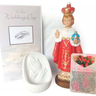 Wedding Gift Pack only €25.00