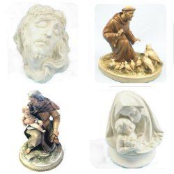Borsato Statues