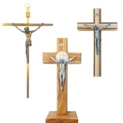 Crosses & Crucifixes - Sale