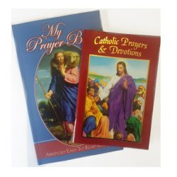 Prayer and Devotion Books