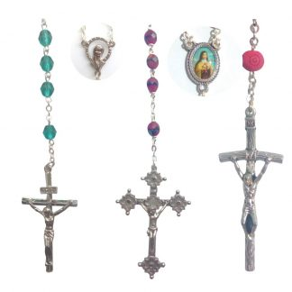 Rosary Beads - Sale