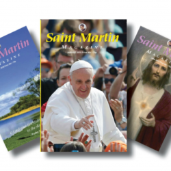 Digital St Martin Magazine Single Issue