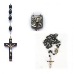 Black Rosaries
