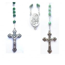 Green Rosaries