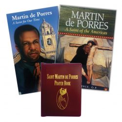 Saint Martin Books & Prayer Books