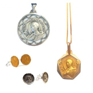 Saint Martin Jewellery