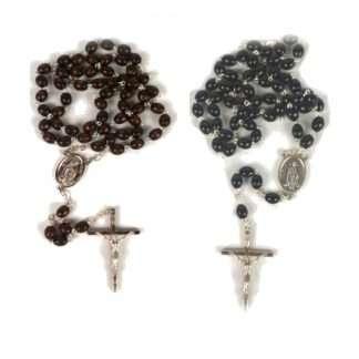 Saint Martin Rosary Beads
