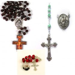 Saints Rosaries