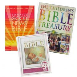 Bibles & Missals