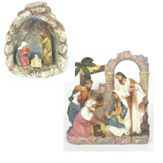Nativity Sets / Ornaments
