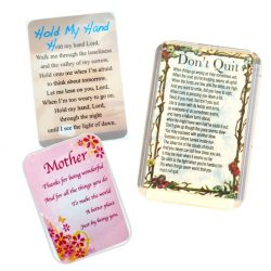 KEEPSAKES - CARDS & MAGNETS