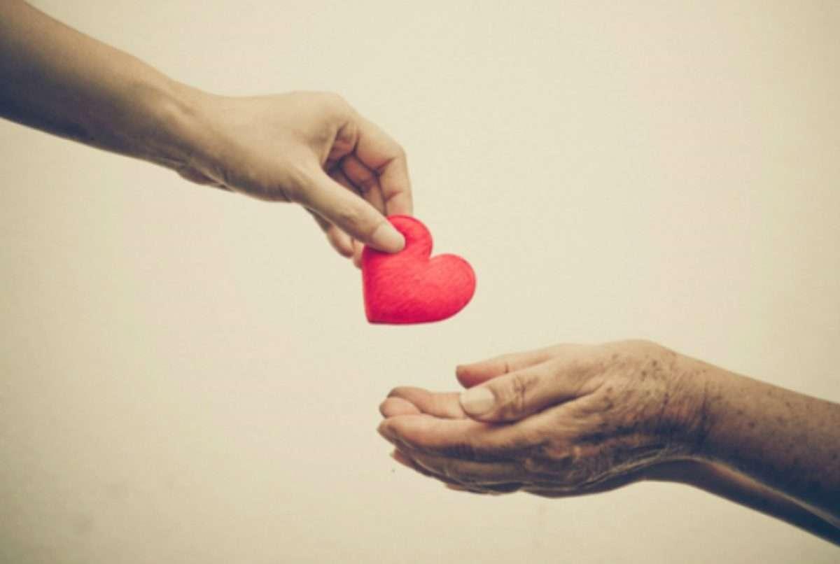 Regular Giving