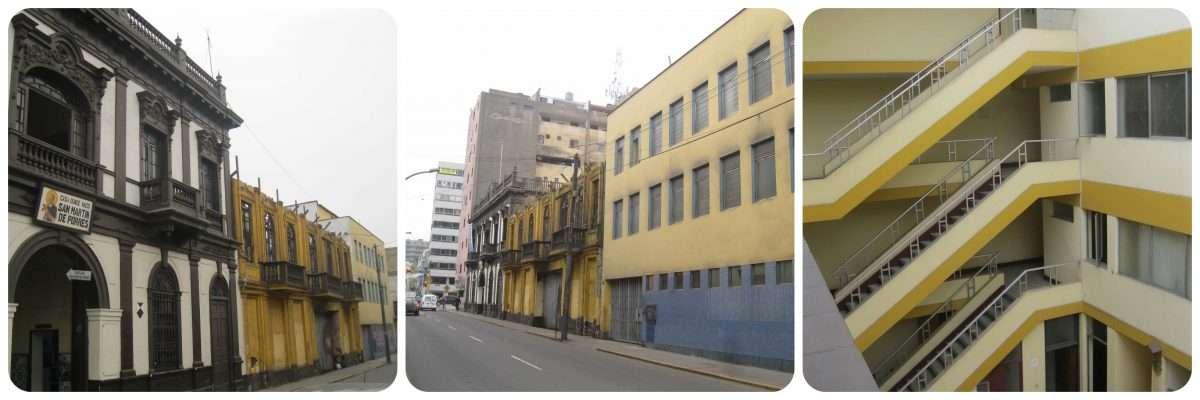 Hospital of the Charity of St Martin de Porres, Peru