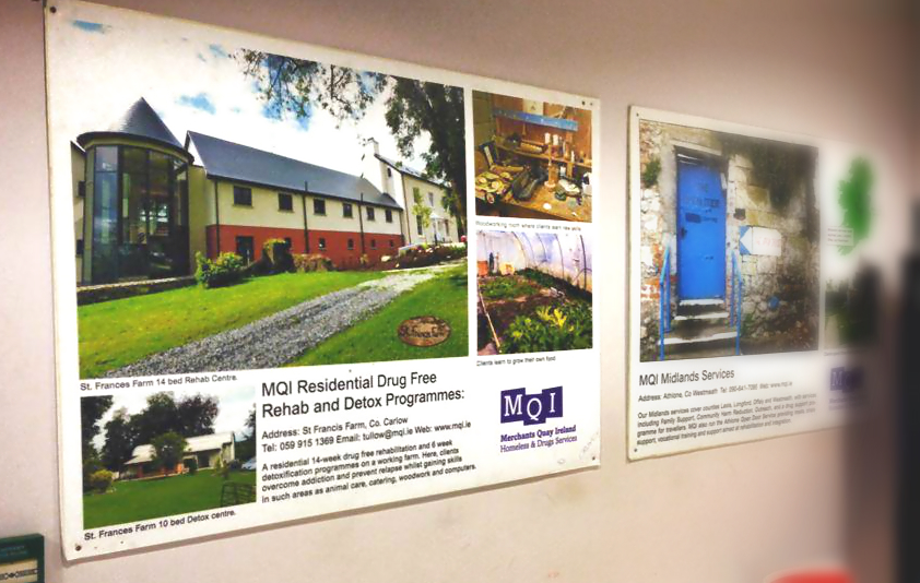 MQI Projects